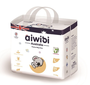 Aiwibi Baby Pants Diapers Manufacturer Ultra Thin Super Absorbency Ultimate Quality