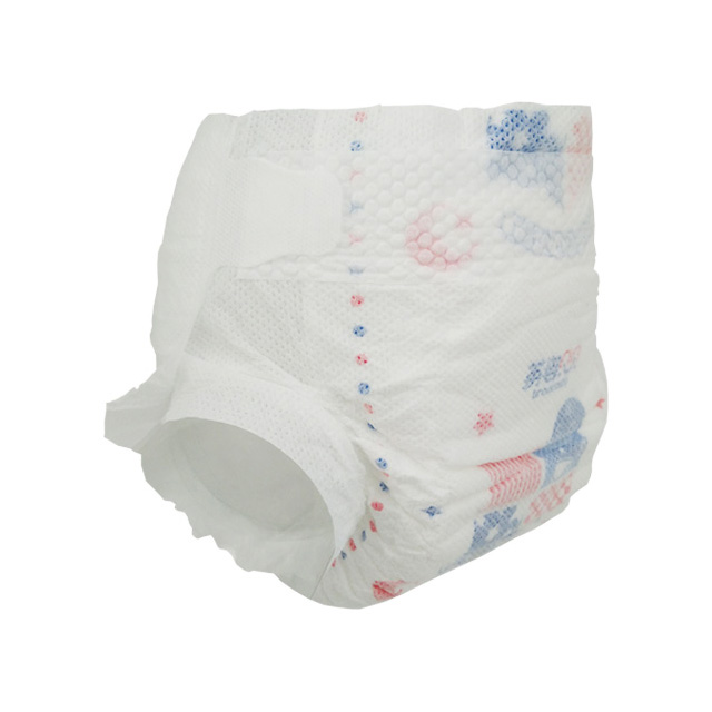 OEM Good Quality Cheap Baby Nappies On Sale