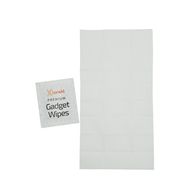 OEM Screen,Glasses, Lens Wet Wipes with Strength Paper