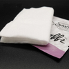 OEM Individually wrapped skincare natural nail polish remover wet wipes
