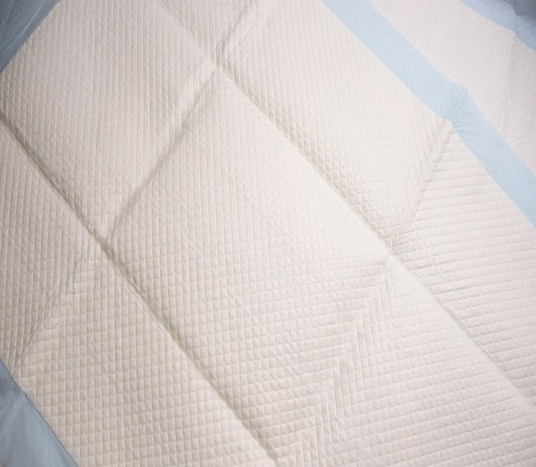 Aiwell Comfort Adult Hospital Super Absorbent under Pads