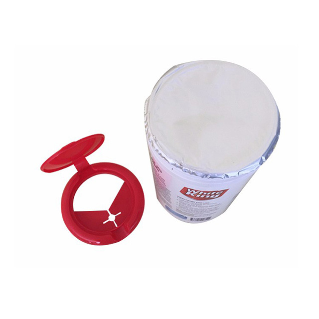 OEM Super Quality Flushable Bathroom Cleaning Wet Wipes