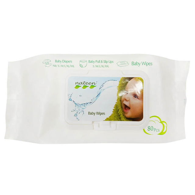 OEM Professional factory high quality and best selling baby wet wipes