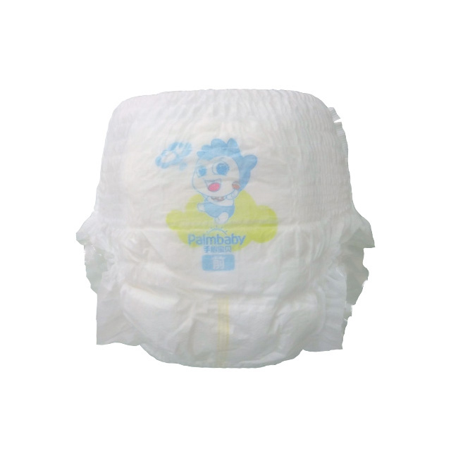 OEM Quality BabyTraining Diapers Pants In China