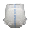 OEM adult diapers China manufactures high weight super absorbing ability print comfort night thick