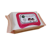Aiwipes Baby Wet Wipes Anti-bacterial To Clean Face,hand And Mouth of Your Baby