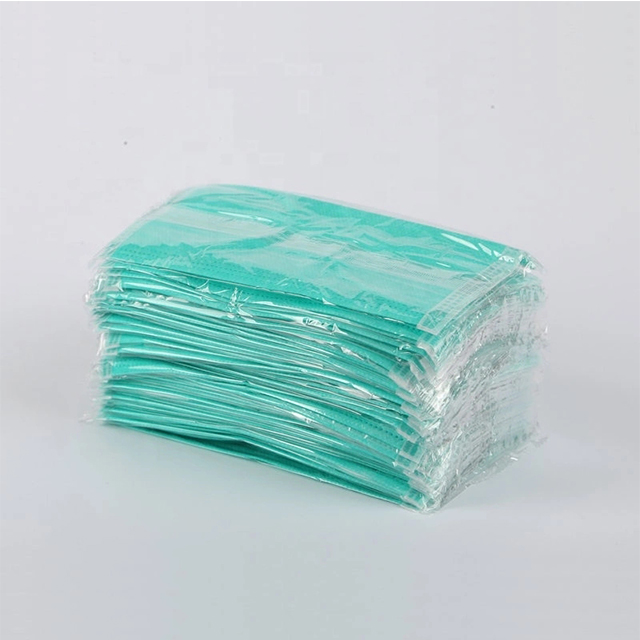 Wholesale Good Quality Surgical Face Mask 3 Ply Disposable