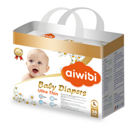 Aiwibi best quality baby diapers on sale with huge discount