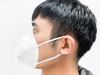 Wholesale Good Quality Disposable N95 Face Mask 4 Ply